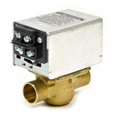 Honeywell V8043f1093 - 2-way Zone Valve 34 Swt Normally Closed 24v 8 Cv
