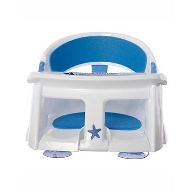 Dreambaby New Deluxe Baby Bath Seat With Foam F661 - NEW