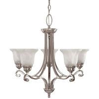 5-Light Chandelier New Condition