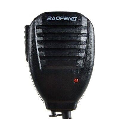 Handheld BAOFENG UV-5R V2+ BF-F8+ WP970 888s Speaker Mic Walkie Talkie Radio on Rummage