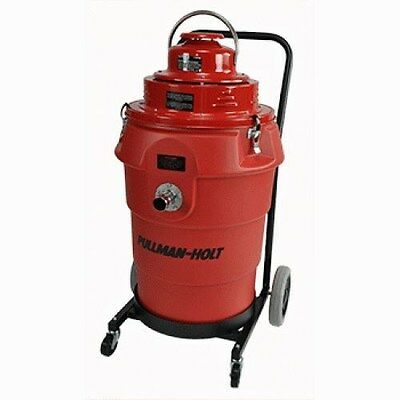 Pullman Holt 102asb Wetdry Hepa Vacuum B160421 Complete Kit Rrp Vac