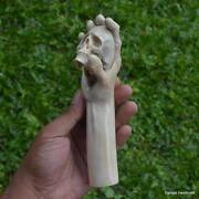 Carved Antler