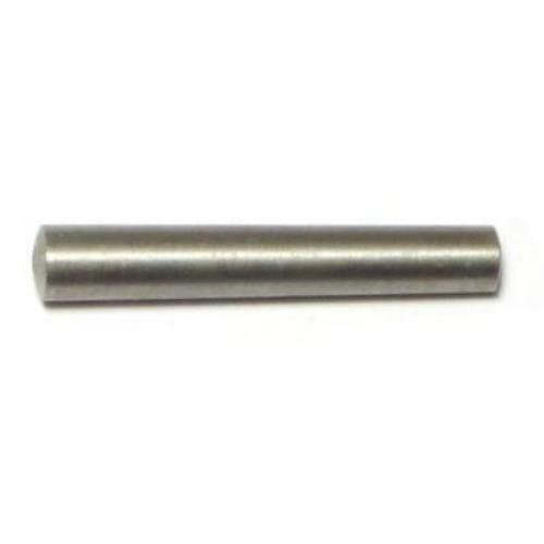 """#4 x 1-1/2"""" Zinc Plated Steel Taper Pins (7 pcs.)"""