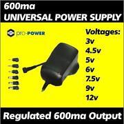 3V DC Power Supply