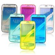 Samsung Galaxy Note Gel Case
