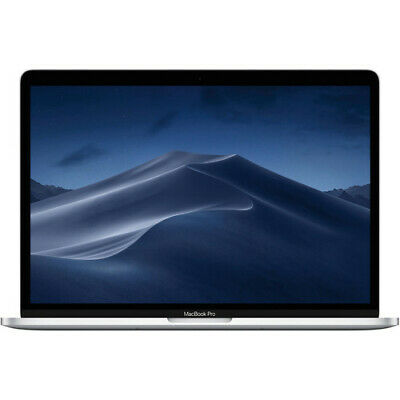 Apple MacBook Pro - 13.3