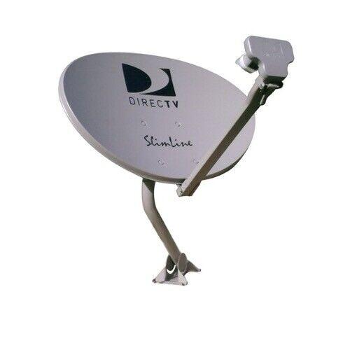 DirecTV Slimline Satellite