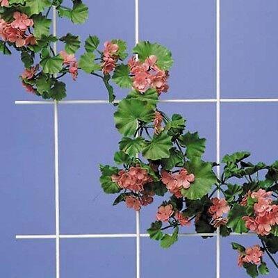 Green Tower Muro Enrejado 4 Puntales 150x60cm Spalier Reja de Planta Trepadora
