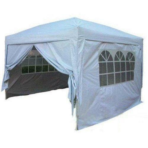 10 X 10 Waterproof Canopy Ebay
