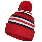 Retro Bobble Hat