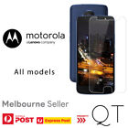 Unbranded Tempered Glass Screen Protectors for Motorola Moto Z Play