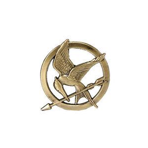 Hunger-Games-Mockingjay-Mocking-Jay-Pin-Prop-Replica-Jewelry-NIP-New