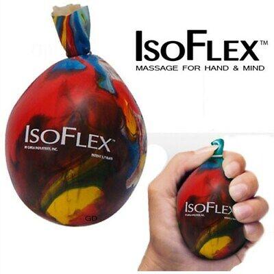 IsoFlex Ball Relieve Stress Fidget Toy Flexibility Occupational Therapy