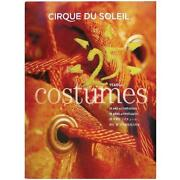 Cirque Du Soleil Book