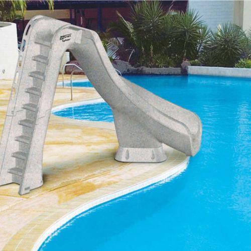 Typhoon Pool Slide Ebay