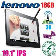 Android Tablet 3G 10