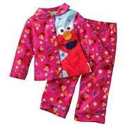 Elmo 2T Girls