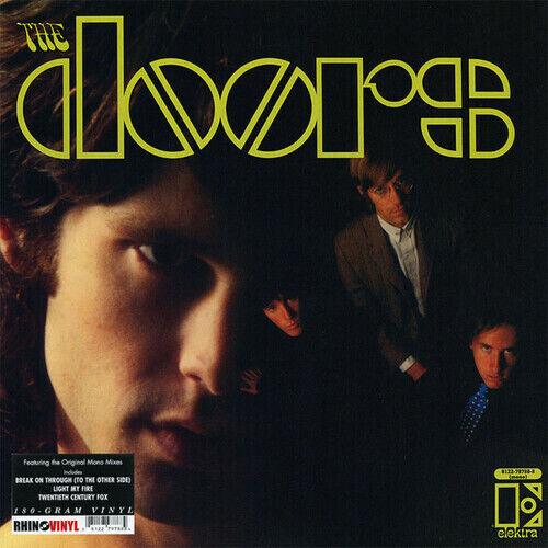 The Doors - Doors (Mono) (180-gram) [New Vinyl LP] Portugal - Import