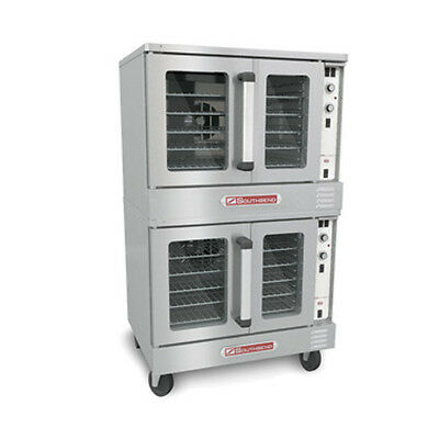 Southbend EB/20CCH Double Deck Electric Convection Oven
