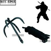 Black Nylon Rope
