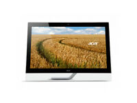 "Acer T232HL 23"" Touchscreen Monitor"