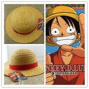Monkey D Luffy Cosplay