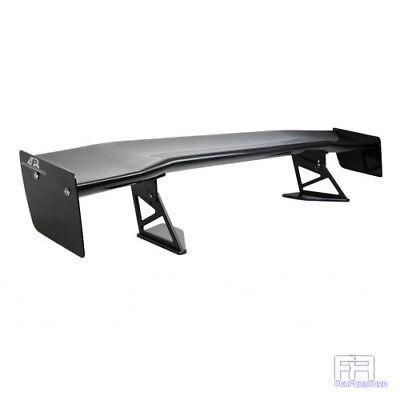"APR GTC-500 71"" Carbon Fiber Rear Wing Spoiler for Nissan GTR GT-R R35 09-17"