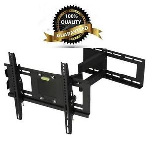 Weekly  Promo!   Full motion   TV Wall Mount ,  Full motion   TV Mounting bracket start from$49.99