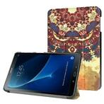 Samsung Galaxy Tab A 10.1 (2016 / 2018) smart case hoesje...