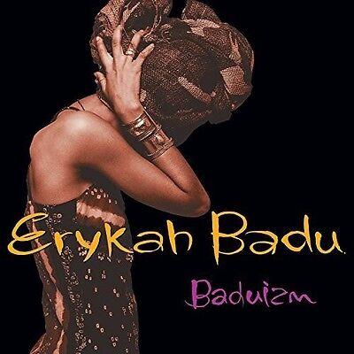 Erykah Badu   Baduizm  New Vinyl