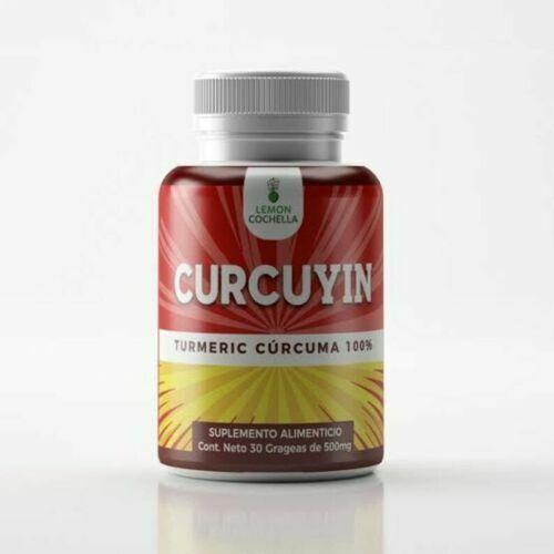 CURCUMA- TURMERIC ROOT JOINT PAIN ARTHRITIS