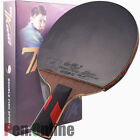 Double Fish Table Tennis Paddles
