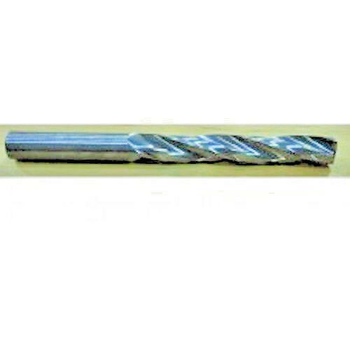 "1/8"" - Drill Bit - Carbide - 3 Flute - Twist Jobber - USA - HTC 552-1250, C6"