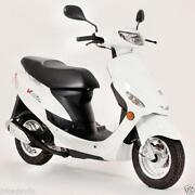 Peugeot 50cc Moped