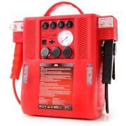 Batterie Starthilfe