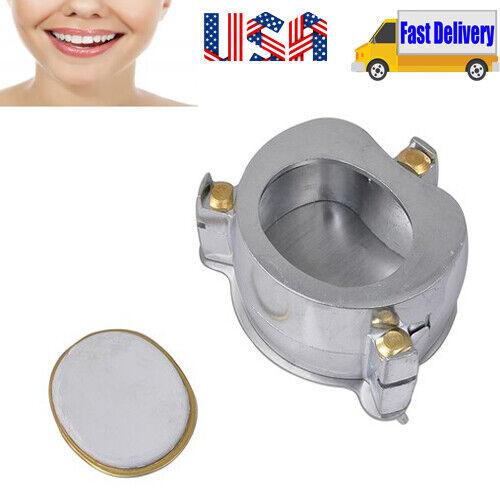Dental Al Denture Flask Compressor Parts for Dental Lab Press Dental Device USA