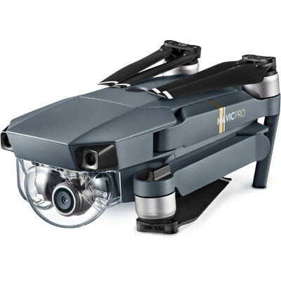 DJI Mavic Pro 4K Stabilized Camera, Active Track, Avoidance, GPS