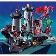 Playmobil Dragon Castle