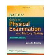 Bates Guide to Physical Examination
