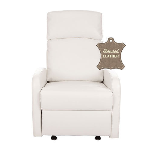 leather glider and reclines new 265 chairs recliners mississauga