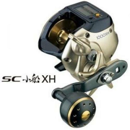 daiwa electric reel | ebay, Reel Combo