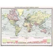 Harmsworth Atlas