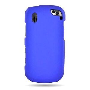 Colorful Protective Hard Rubberized Phone Cover Case for Pantech HotShot 8992
