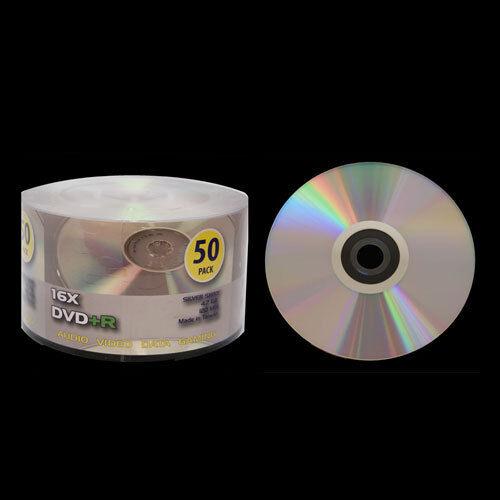 600 Silver Shiny Top DVD+R,4.7GB, 16X, PREMIUM, Sale