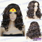 Wonder Woman Synthetic Wigs