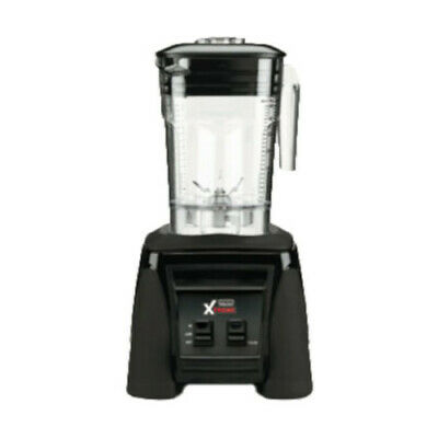 Waring Mx1200xtxp Heavy-duty Xtreme High-power Bar Blender With 48 Oz. Container