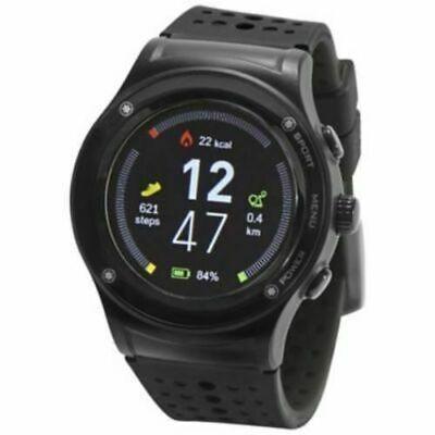 Gurugear Multisport GPS Smart Watch Fitness Tracker with Heart Rate
