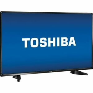 TV 43 POUCES FULL HD TOSHIBA, 43L310U, EXCELLENT CONDITION !!!!!