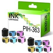 HP 363 Ink Cartridges