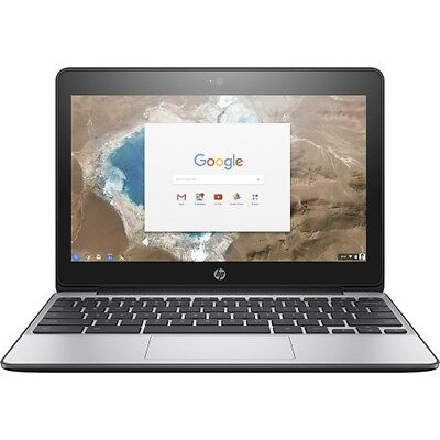 $217.06 - HP Chromebook 11 G5 Intel Celeron N3060 4GB 16GB Chrome OS (English)